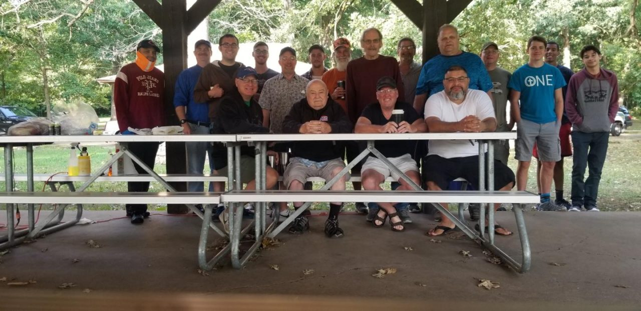 Labor Day Men's Breakfast 2020
